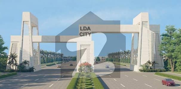 5 Mrla Plot For Sale F Block Facing Masjid Park Commercial Lda City Lahore