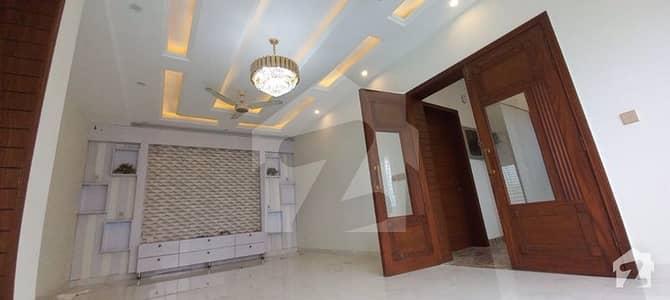 Dha Phase 8 Eden City 10 Marla Full House For Rent
