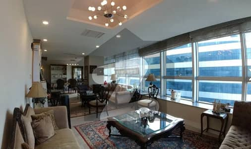 19th Floor Duplex Flat Available For Sale In Centaurus