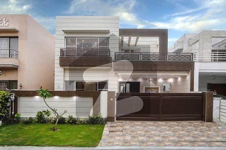 Original Pics Near Park 10 Marla modern designed double unit house for sale near airport