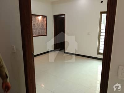 10 Marla Upper Portion Available For Rent In F Block Lda Avenue