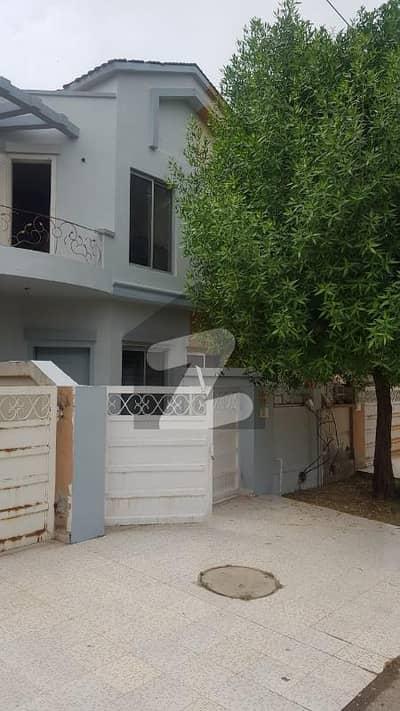 4 Marla Independent House Edenabad Block D
