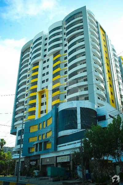 1750 Sq Ft 3 Bed DD Furnished Flat For Rent