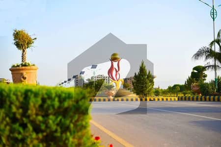 40x60 Commercial Plot Available For Sale In Business Park Gulberg Islamabad