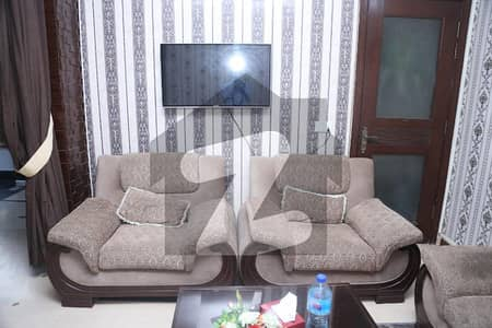 Avail Yourself A Great 220 Square Feet Room In F-10/4