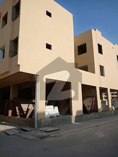 Chance Deal New 2 Bedroom Lounge Flat For Sale 1st Floor In Gohar Green City Near Malir 15 No And Malir Court Karachi