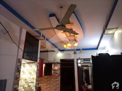 Nazimabad 5c First Floor Portion For Sell