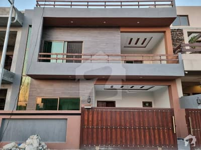 30x60 House In B17 C1 Block