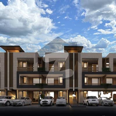 Villa Signature Designed By Mazhar Muneer In West Marina