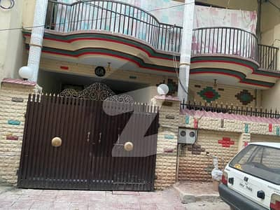 5 Marla Ready To Move 2.5 Storey House Available For Sale On Very Decent Price