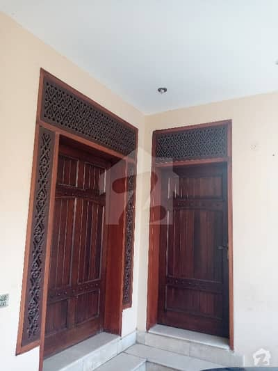 10 Marla Single Storey Independent House Is Available For Rent In Wapda Town