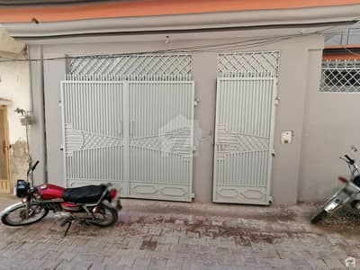 House Available For Sale At Faisal Town Barori Road