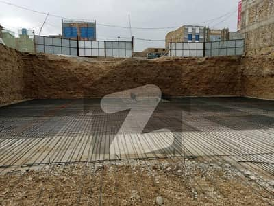 Flat For Sale In Alpha Heights Bahria Town Karachi