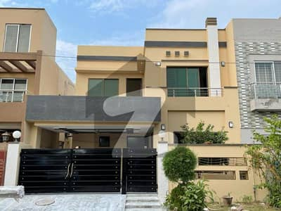 8 Marla Outclass House For Sale In Umar Block Bahria Town Lahore