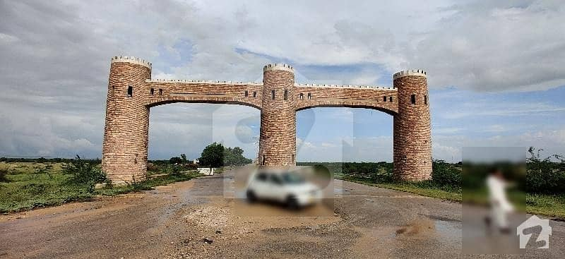 Great 900 Square Feet Residential Plot For Sale Available In Rs 1,450,000