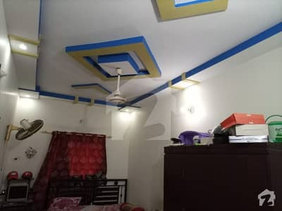 First Floor Portion For Sale In Nazimabad - Block 5C