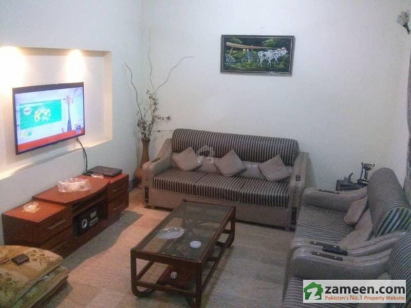 Nice 5 Marla House For Sale In N Block Khayaban E Amin Housing Society