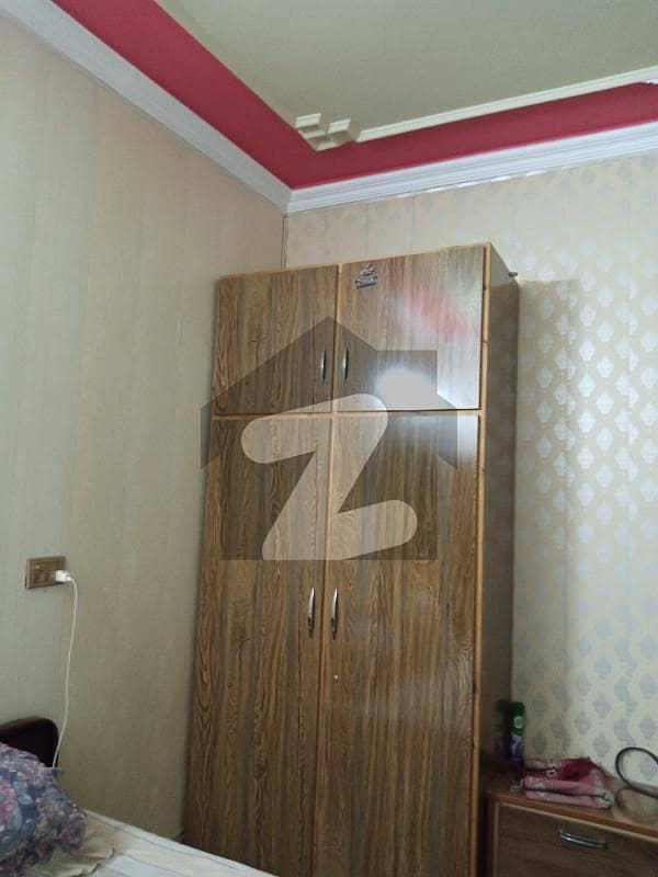 کینال بینک ہاؤسنگ سکیم لاہور میں 4 کمروں کا 5 مرلہ مکان 1.45 کروڑ میں برائے فروخت۔