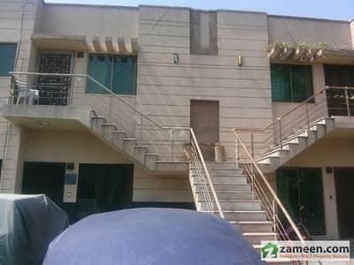 5 Marla Corner House For Rent In G Block
