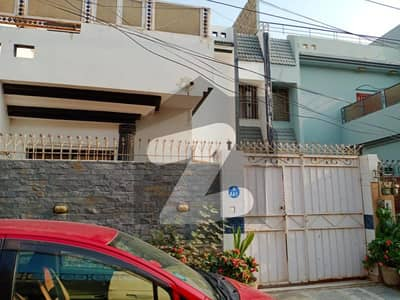 One Unit Bungalow Available For Sale In Al Hira Bungalows ,west Open & Leased Complete Boundary Wall Project