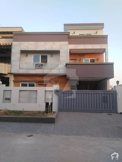 Prime Location 35x70 Brand new Luxury House For Sale In G 13