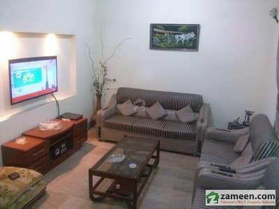 Nice 5 Marla House For Rent In G Block Khayaban E Amin Housing Society