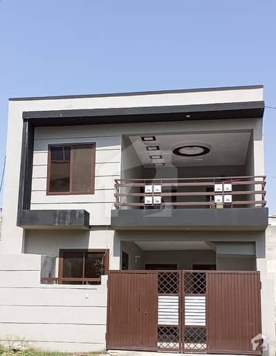 Double Storey Home For Sale