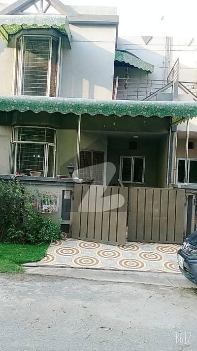 3.5 Marla Double Storey House Very Reasonable Price