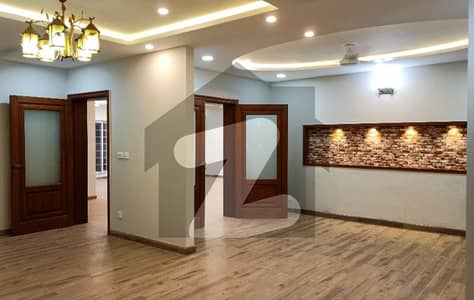 Brand New One Kanal House For Sale At Prime Location