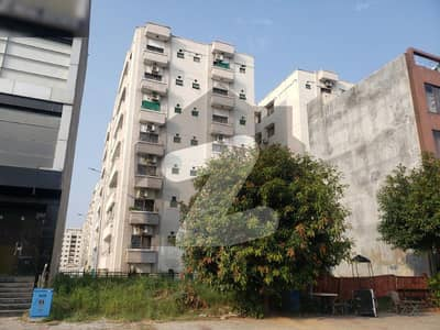 4 Marla Commercial Plot In Dha Islamabad Sec D Ph 02