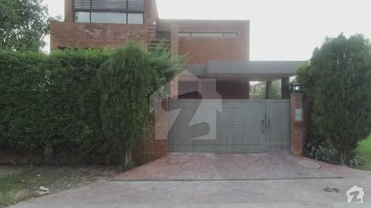 Affordable House For Sale In Dha Phase 8 - Ex Air Avenue