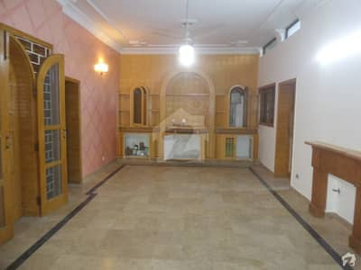 3200 Square Feet House Is Available In Affordable Price In Islamabad