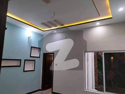 10 Marla Corner Fresh House For Sale In Beautiful Warsak Road