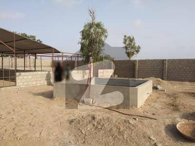 Palm Green Farmhouse Phase 1 Constructed Farmhouse Available
