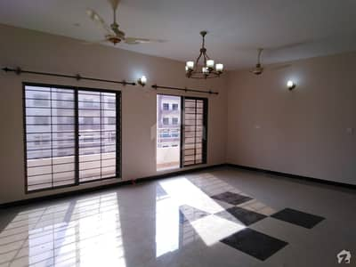 Top Floor Flat Is Available For Sale In G +9 Building