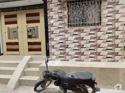 Newly Made House Ground plus 2 Floor  3 Marla   For Sale