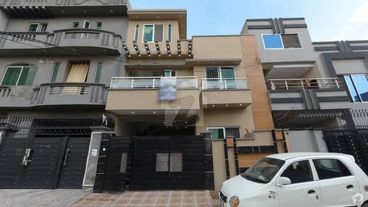 Highly-desirable 5 Marla House Is Available In Jubilee Town - Block F