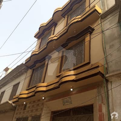 5 Marla House For Sale In Momin Town
