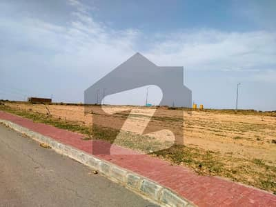 5 Marla Plot File Is Available For Sale In Bahria Town Phase 8 Extension, Precinct-4, Rawalpindi