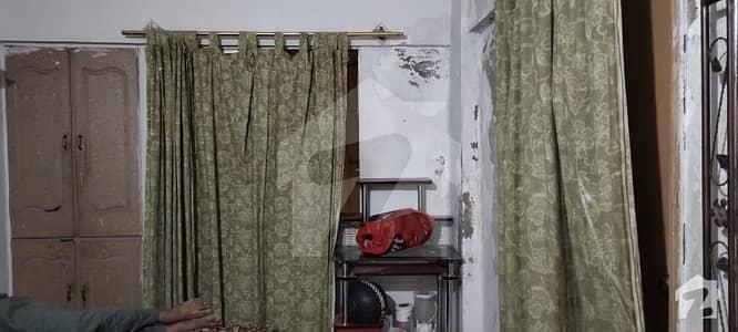 رابعہ سٹی کراچی میں 2 کمروں کا 4 مرلہ فلیٹ 40 لاکھ میں برائے فروخت۔