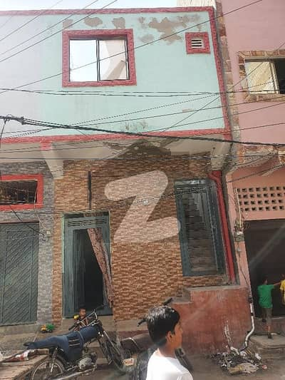 House Of 450 Square Feet In Kashmir Colony For Sale