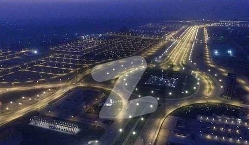 بحریہ ٹاؤن - پریسنٹ 32 بحریہ ٹاؤن کراچی کراچی میں 10 مرلہ رہائشی پلاٹ 48 لاکھ میں برائے فروخت۔