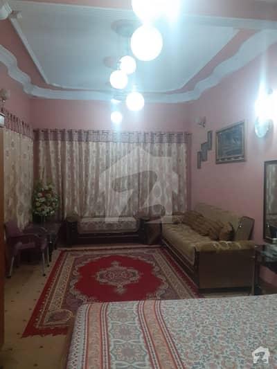 Single Storey House For Sale Sector 7- D1 North Karachi