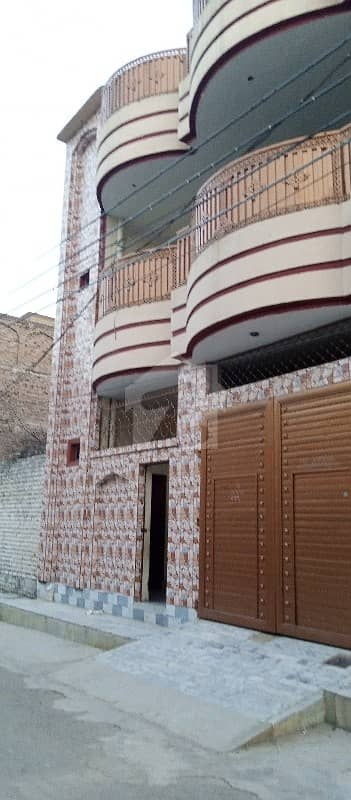 House Of 1575 Square Feet In Muslim City Is Available