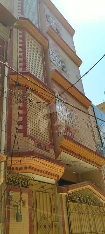 720 Square Feet House In Sindh Industrial Trading Estate (Site) For Sale At Good Location