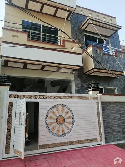 Size 25-50 Double Storey Brand New For Sale In Ideal Location In I-10-4