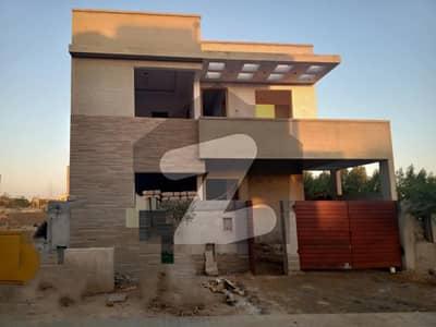 بحریہ ٹاؤن - پریسنٹ 8 بحریہ ٹاؤن کراچی کراچی میں 5 کمروں کا 11 مرلہ مکان 3.2 کروڑ میں برائے فروخت۔