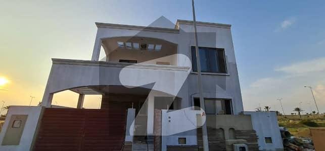 Fresh Booking Beautiful Villa 272sq Yds In Precinct-16, 24months Installments