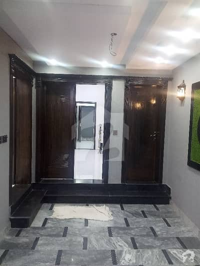 5 Marla Brand New House For Sale In Paragon City Barki Road Lhr