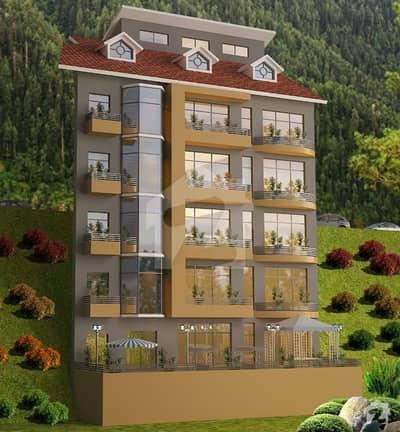 Flat For Sale Mount Vista Khaira Gali Murree